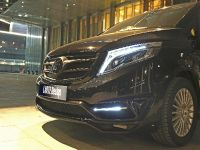 2016 Larte Design Mercedes-Benz V-Class Black Crystal , 15 of 21