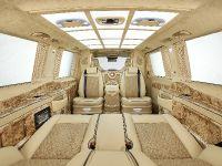 2016 Larte Design Mercedes-Benz V-Class Black Crystal , 16 of 21