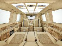 2016 LARTE Design Mercedes-Benz V-Class Black Crystal, 2 of 23