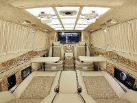 2016 LARTE Design Mercedes-Benz V-Class Black Crystal, 4 of 23