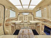 2016 LARTE Design Mercedes-Benz V-Class Black Crystal, 9 of 23