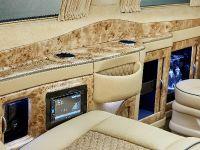 2016 LARTE Design Mercedes-Benz V-Class Black Crystal, 10 of 23