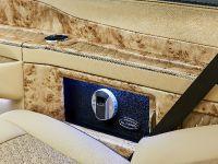 2016 LARTE Design Mercedes-Benz V-Class Black Crystal, 11 of 23