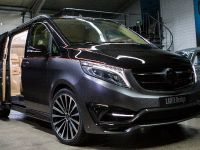2016 LARTE Design Mercedes-Benz V-Class Black Crystal, 14 of 23