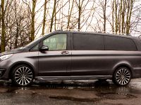 2016 LARTE Design Mercedes-Benz V-Class Black Crystal, 15 of 23
