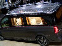 2016 LARTE Design Mercedes-Benz V-Class Black Crystal, 16 of 23