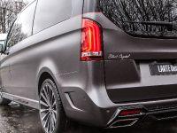 2016 LARTE Design Mercedes-Benz V-Class Black Crystal, 23 of 23