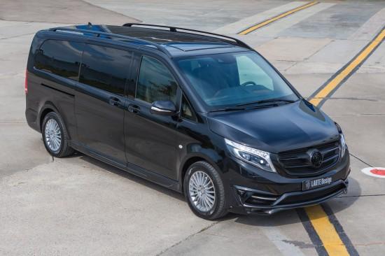 Larte Design Mercedes-Benz V-Class