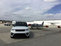 2016 Larte Design Range Rover Sport Winner , 1 of 11