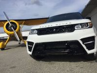 2016 Larte Design Range Rover Sport Winner , 2 of 11