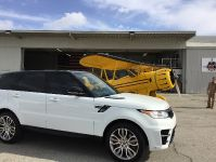 2016 Larte Design Range Rover Sport Winner , 5 of 11