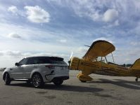 2016 Larte Design Range Rover Sport Winner , 9 of 11