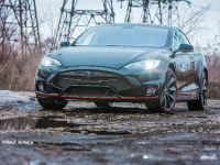 2016 Larte Design Tesla Model S Elizabeta, 3 of 22