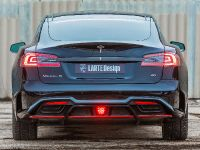 2016 Larte Design Tesla Model S Elizabeta, 12 of 22