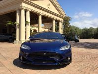 2016 Larte Design Tesla Model S, 6 of 16
