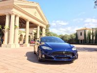 2016 Larte Design Tesla Model S, 7 of 16