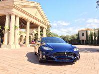 2016 Larte Design Tesla Model S, 7 of 16