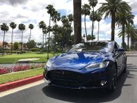 2016 Larte Design Tesla Model S, 8 of 16
