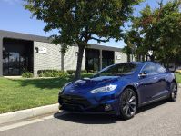 2016 Larte Design Tesla Model S, 9 of 16