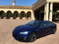 2016 Larte Design Tesla Model S, 10 of 16