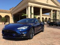2016 Larte Design Tesla Model S, 11 of 16