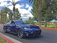 2016 Larte Design Tesla Model S, 12 of 16