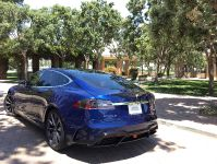 2016 Larte Design Tesla Model S, 13 of 16