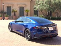 2016 Larte Design Tesla Model S, 14 of 16
