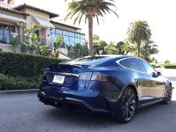 2016 Larte Design Tesla Model S, 15 of 16