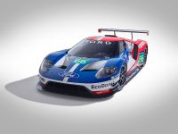 2016 Le Mans Ford GT, 1 of 6