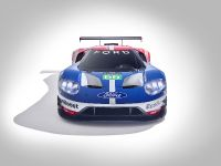 2016 Le Mans Ford GT, 2 of 6