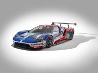 2016 Le Mans Ford GT, 3 of 6