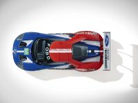 2016 Le Mans Ford GT, 6 of 6