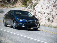 2016 Lexus ES 300h, 2 of 22