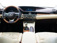 2016 Lexus ES 300h, 8 of 22