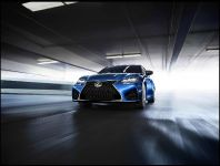 2016 Lexus GS F, 1 of 4