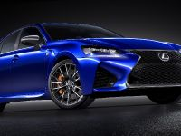 2016 Lexus GS F, 2 of 4