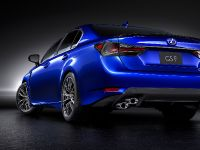 2016 Lexus GS F, 3 of 4