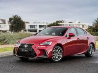2016 Lexus IS Turbo Special Edition, 1 of 5