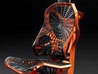 2016 Lexus Kinetic Seat Concept , 1 of 10