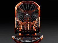 2016 Lexus Kinetic Seat Concept , 2 of 10
