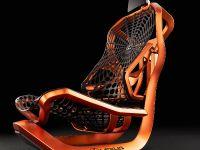 2016 Lexus Kinetic Seat Concept , 3 of 10