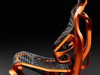 2016 Lexus Kinetic Seat Concept , 4 of 10