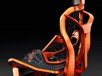 2016 Lexus Kinetic Seat Concept , 5 of 10