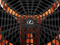 2016 Lexus Kinetic Seat Concept , 8 of 10