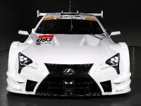 2016 Lexus LC 500 Sports Car , 1 of 6