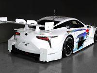 2016 Lexus LC 500 Sports Car , 4 of 6