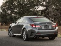2016 Lexus RC 300, 2 of 3