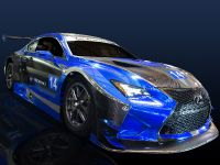 2016 Lexus RC F GT3, 1 of 3
