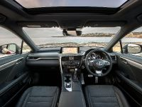 2016 Lexus RS F Sport , 6 of 7